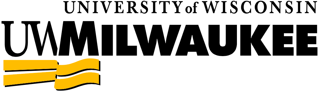 Logo for University of Wisconsin-Milwaukee